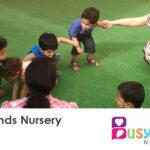 Busy Hands Nursery