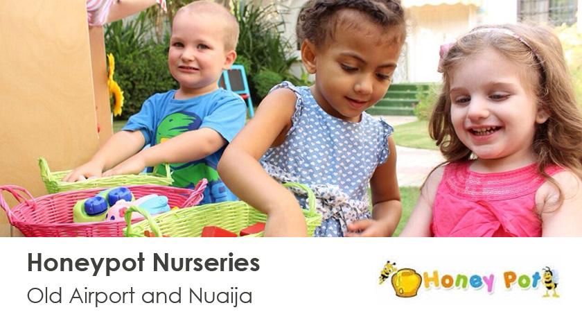 Honeypot Nursery