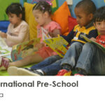 Kidz International Pre-School