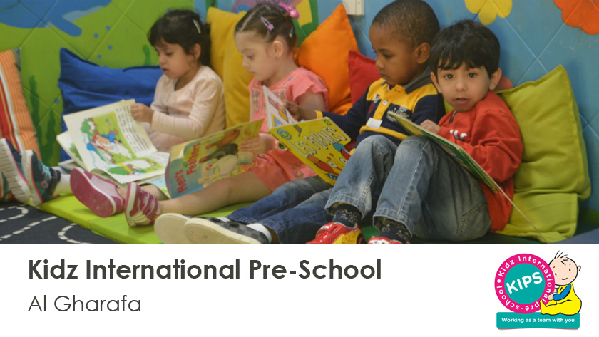 Kidz International Pre-School