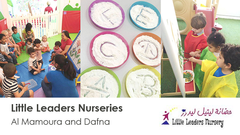Little Leaders Nursery