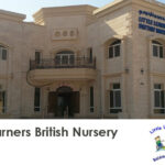 Little Learners British Nursery