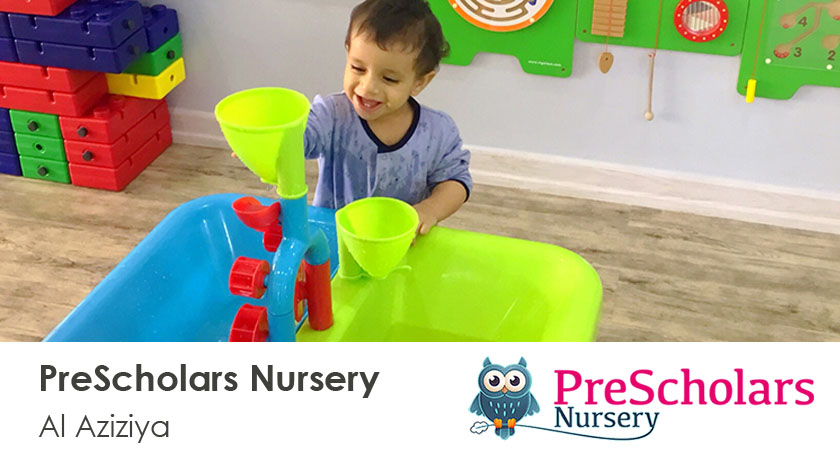 PreScholars Nursery