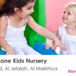 Starfish Lane Kids Nursery